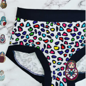 Awesome Undies - Grannys