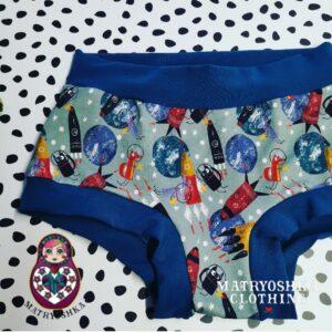 Period Pants Club